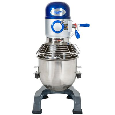 vollrath 40757 planetary mixer front view
