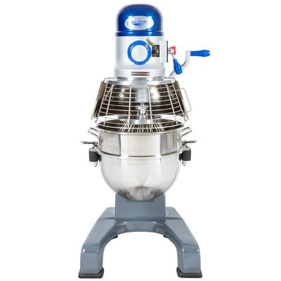 vollrath 40758 planetary mixer front view