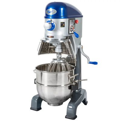 vollrath 40759 planetary mixer right side view