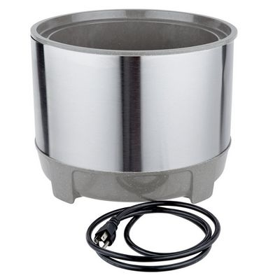 vollrath 72021 soup rethermalizer components