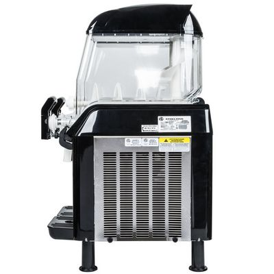 vollrath cbe127-37 frozen beverage dispenser side view