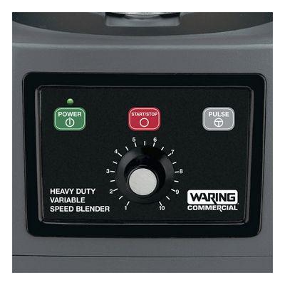 waring cb15v food prep blender control buttons