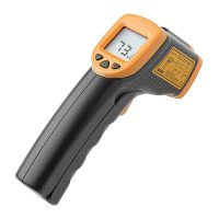 Winco TMT-IF1 Digital Non-Contact Infrared Thermometer - Automatic