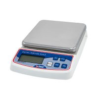 Winco SCAL-D20 Digital Portion Control Scale - 20lb