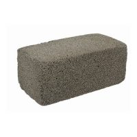 Winco GBK-348 Grill Brick - Gray