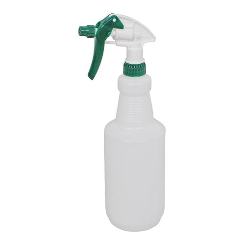 Winco PSR-9 Plastic Spray Bottle - 28oz