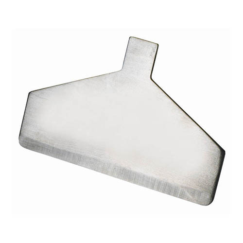 Winco SCRP-5B Replacement Blade for SCRP-16 - 5in